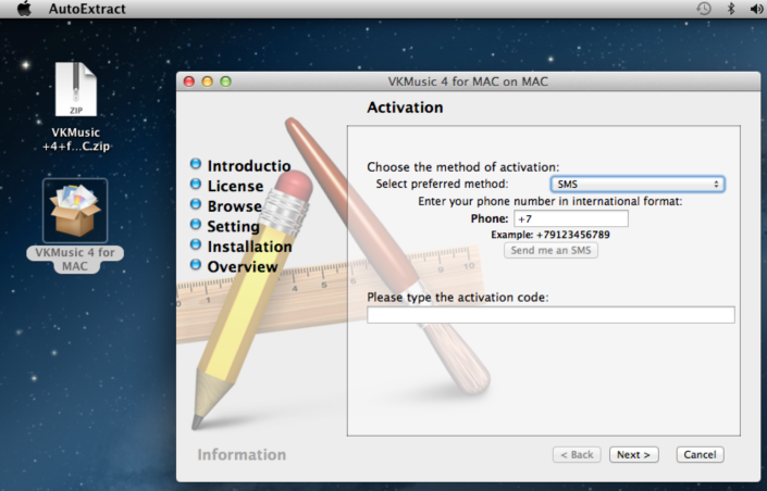 SMSSend.3666 First OS X fake installer malware spotted, as SMS scams are ported from Windows and Android to Mac