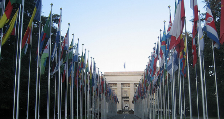 Negotiations stuck in the reeds as the US pushes to guide UN conference on Internet regulation