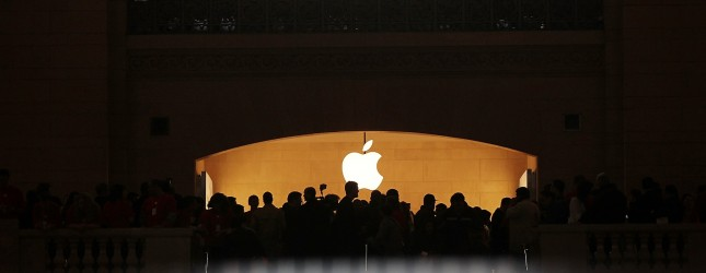 Most of Apple's iCloud services undergoing service disruptions