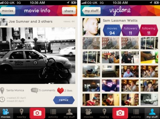 13 of the Best Media Apps of 2012