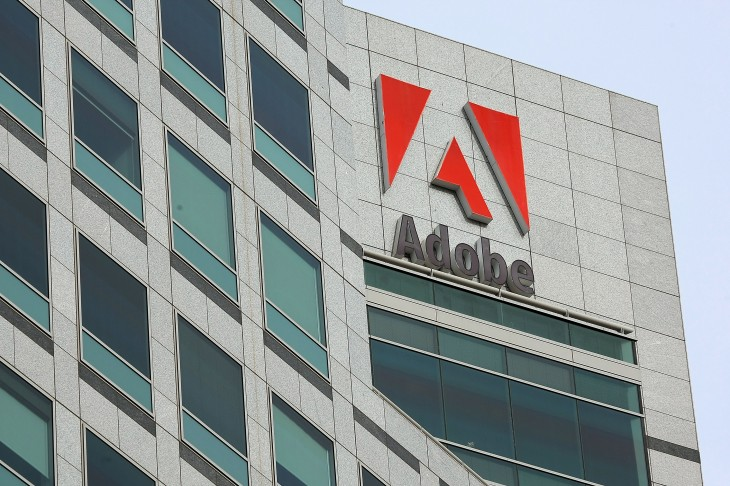 Adobe closes Taiwan sales office as part of Greater China reshuffle