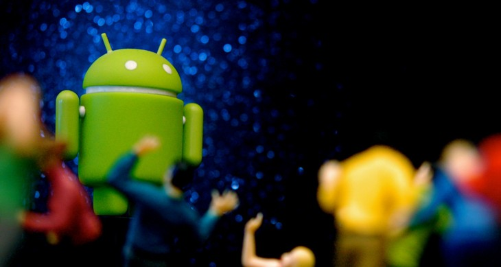 Just got a new Android device? Download these apps first