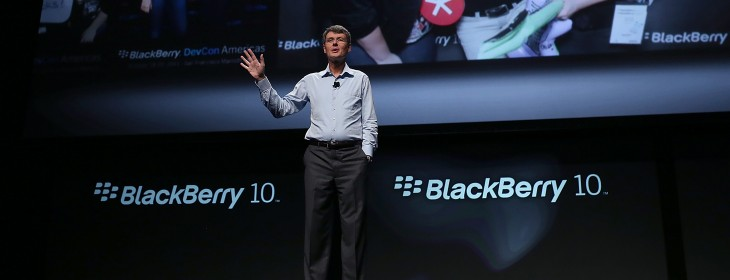 RIM releases 'gold' BlackBerry 10 developer toolkit as part of final push for app support ...