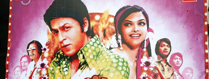Spuul brings Bollywood and other Indian movies to Facebook with fully functional, elegant app