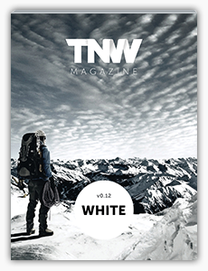 cover Why weve decided to stop producing TNW Magazine for Android