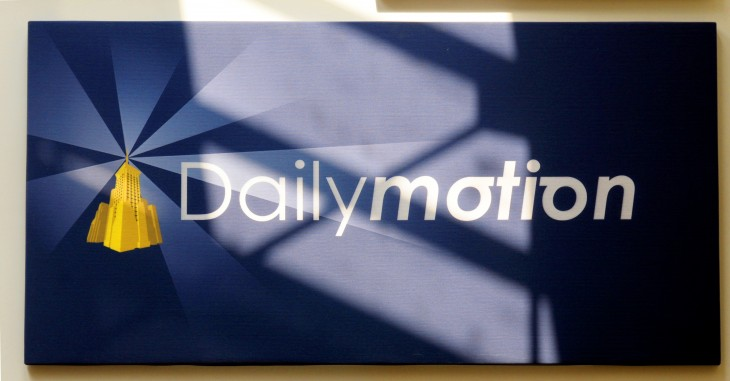 Dailymotion acquires Jilion for HTML5 and SublimeVideo skills, new Web player on the way
