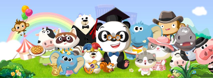 Resultado de imagen para Dr. Panda app