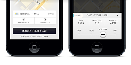 new uber driver app ios