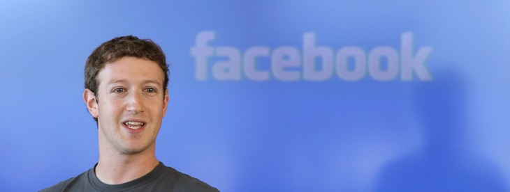Mark Zuckerberg says the 'privacy phenomenon' raised by Snapchat is important to Facebook ...