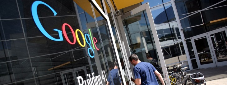 Google in 2012: A year when mobile and social seeds began to shoot roots
