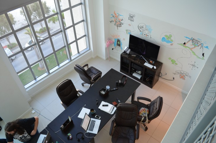 guide 2 730x483 Awesome Offices: Inside 8 fantastic startup workplaces in Miami