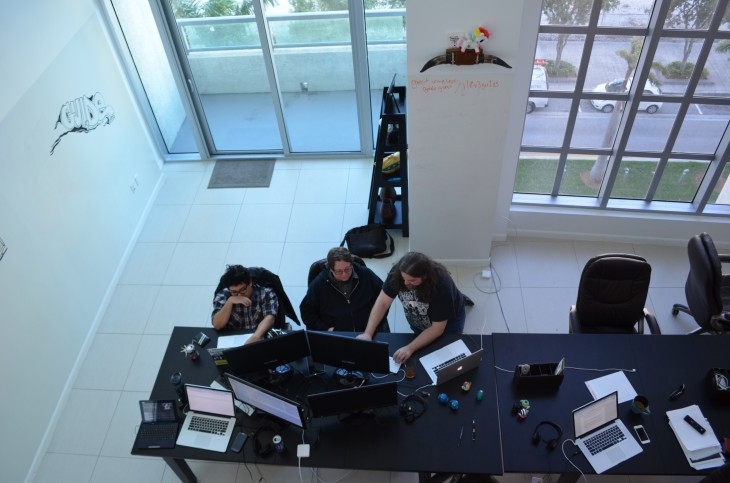guide 3 730x483 Awesome Offices: Inside 8 fantastic startup workplaces in Miami