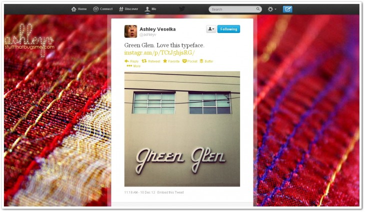 instatweet2 730x424 Forget the politics and BS, this simple Chrome extension brings Instagram photos back to Twitter