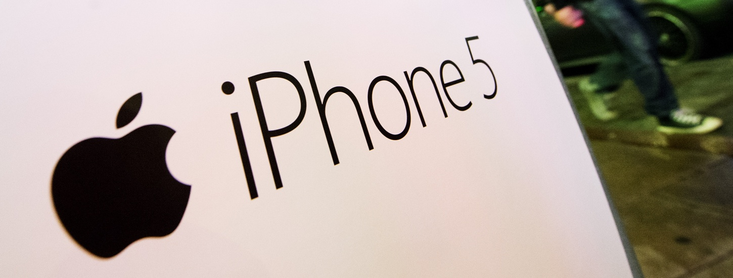 Apple Is Replacing Some iPhone 5 Batteries for Free