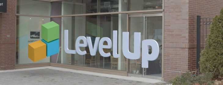 LevelUp creates a custom app for First Trade Union Bank, expanding its mobile payment platform