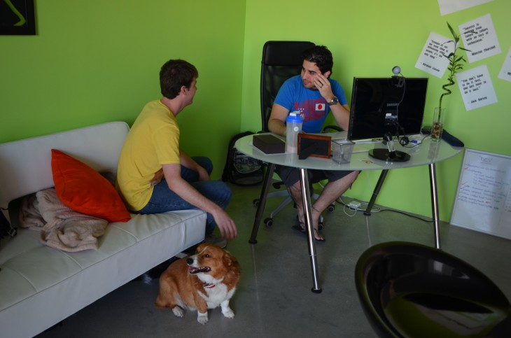liveninja 2 730x483 Awesome Offices: Inside 8 fantastic startup workplaces in Miami