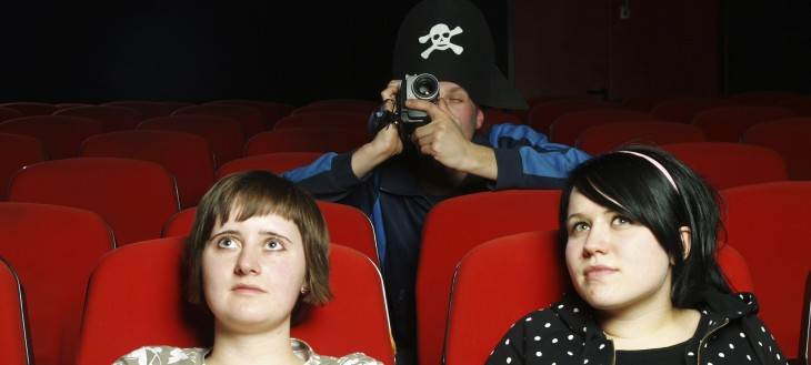 BitTorrent logs suggest Hollywood studio employees are pirating movies at work