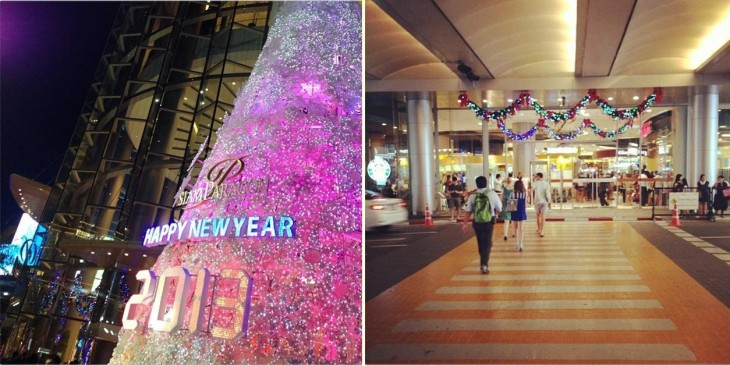 paragon1 horz 730x366 Suvarnabhumi Airport in Thailand tops Instagrams list of most photographed places in 2012