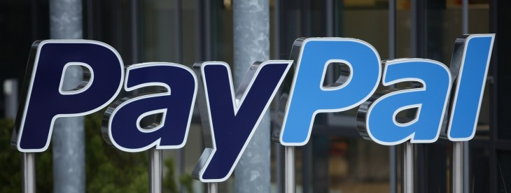 PayPal accidentally sends emails telling users they've won €500, but they haven't