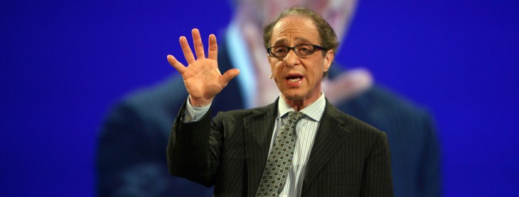 Renowned futurist Ray Kurzweil joins Google to work on machine learning and language processing