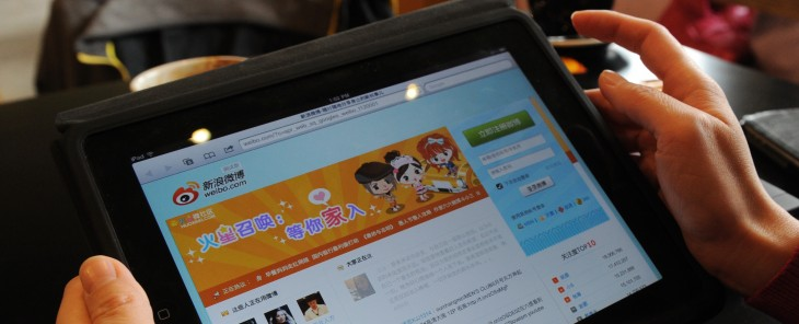 Sina Weibo to add third-party app support to its social network as part of ongoing mobile revamp