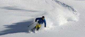FRANCE-SKI-LEISURE-WINTER-ALPS-FEATURE