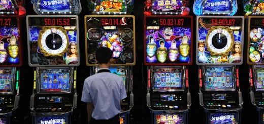 X slot machine gambling casinos in cincinnati ohio