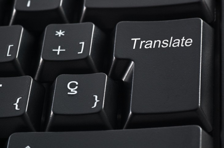Phrase's translation platform helps developers and startups localize their apps and websites