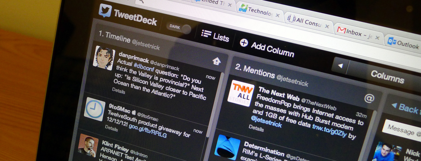 Tweetdeck Users Can Now Translate Tweets Again