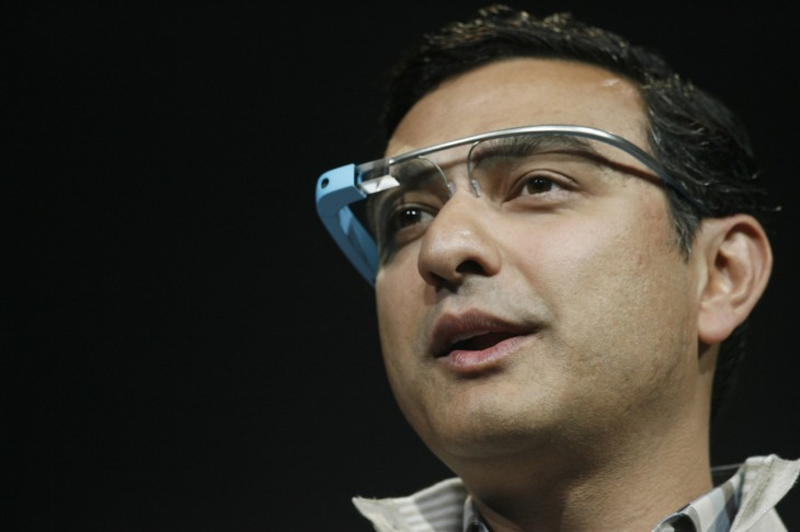 vic gundotra google glass via getty images 730x486 2012s biggest tech news in pictures