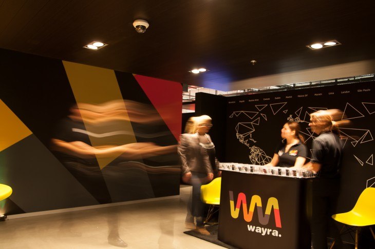 Our 7 favorite startups from the Wayra London 2013 demo day