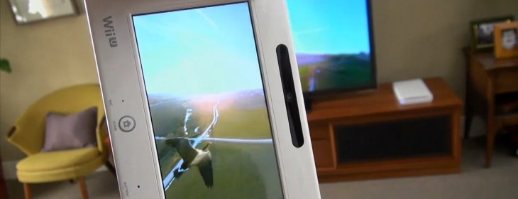 Google Maps and Street View to launch on Nintendo's Wii U in January 2013