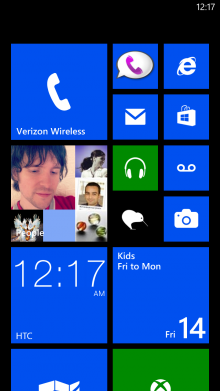 wp ss 20121214 0001 220x391 30 days with Windows Phone 8    Perspective from an admitted iOS addict