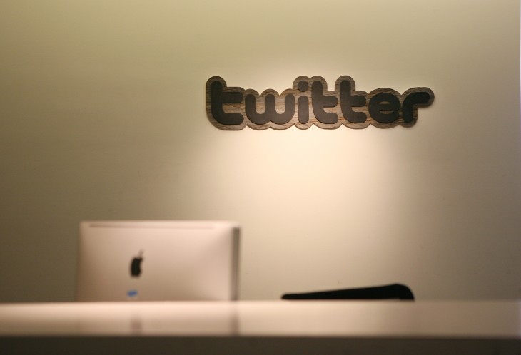 Twitter's Transparency Report shows 6,646 copyright notices, 1,858 gov't info requests received ...