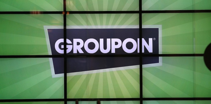 Groupon's Android app for merchants now lets users accept payments through their smartphones