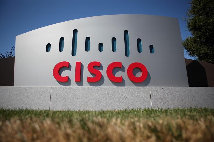 Belkin helps Cisco exit consumer space by acquiring its Home Networking division, including Linksys
