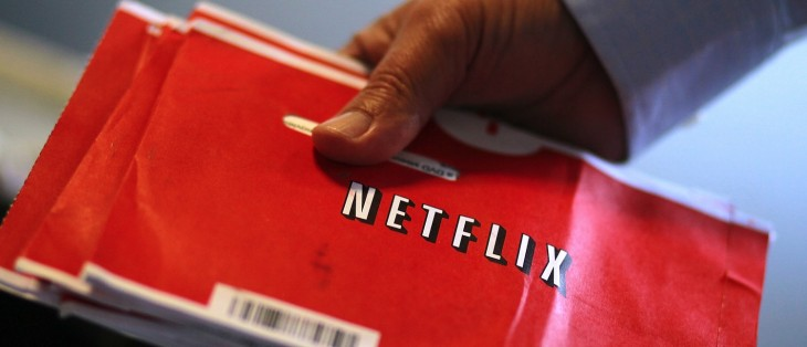 US court orders Postal Regulatory Commission to stop favoring Netflix over services like Gamefly