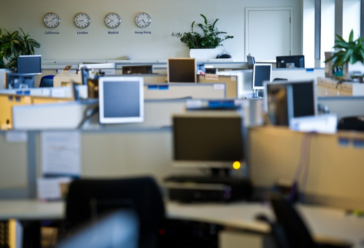 LiquidSpace raises $6m from Floodgate, Greylock, Shasta and others as it looks to expand to Australia ...