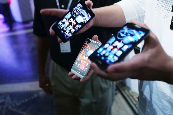 One Android phone, multiple 'personas': Cellrox secures $4.7m round to ride the BYOD wave ...