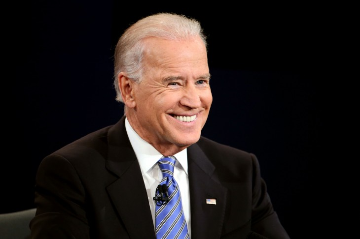 The Onion's 'Diamond' Joe Biden hosts Reddit AMA, gets question from the real Vice ...