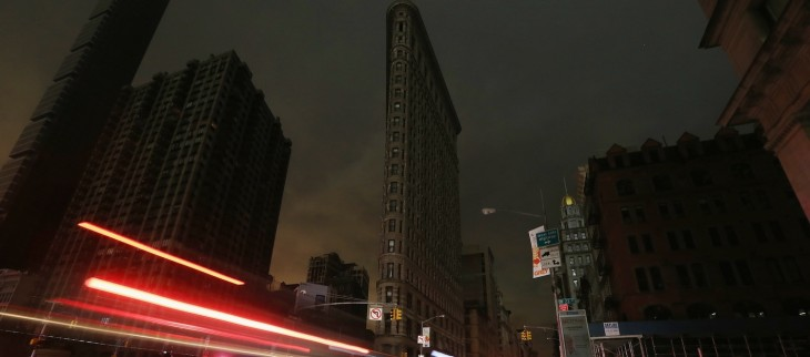 500 Startups to launch NYC coworking space for its portfolio companies and early stage startups
