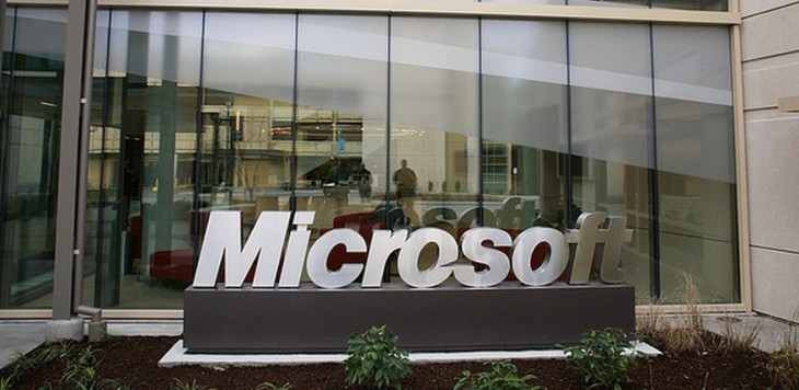 Microsoft received 35,083 government requests for data impacting 58,676 accounts in the second half of ...