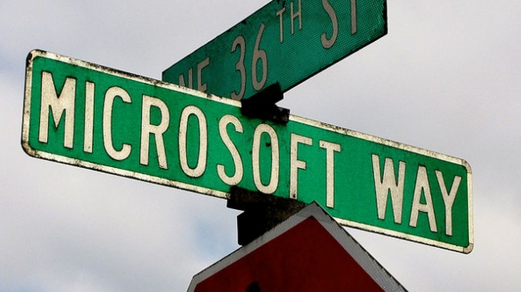 This week at Microsoft: Internet Explorer, Dell, and an earnings cycle