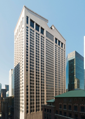 SONY CORPORATION OF AMERICA 550 MADISON AVENUE BUILDING