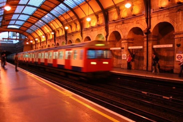 London's Tube WiFi goes paid from January 29, as Virgin Media, EE and Vodafone customers retain ...