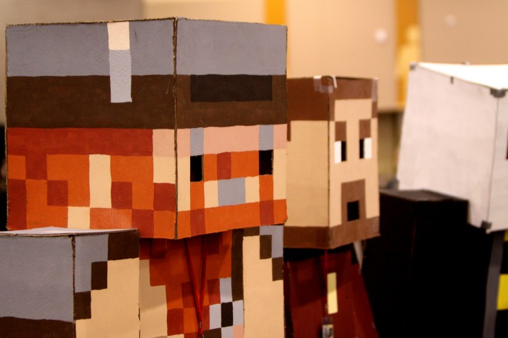 Mojang's stellar 2012: 15 million Minecraft downloads, mobile apps the most popular