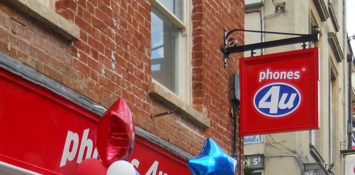 Phones 4u moves beyond retail, partners with EE to launch UK operator 'LIFE Mobile' in March ...