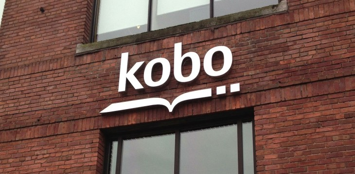 Kobo appoints former Apple Sales Director Jean-Marc Dupuis to boost its eReader business in Europe