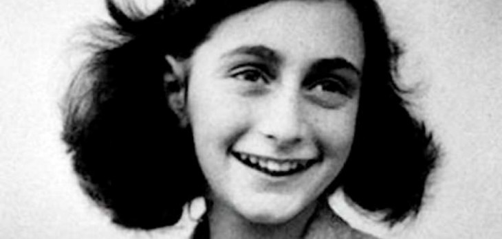 Anne Frank for iPad and Nook reimagines The Diary of a Young Girl for the digital age