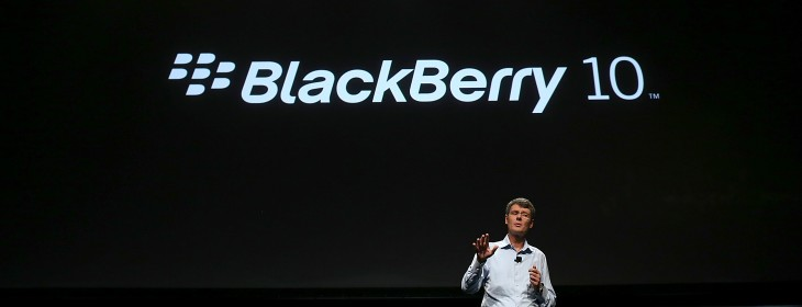 RIM reveals every TV broadcaster, film studio and music label that is on board for BlackBerry 10